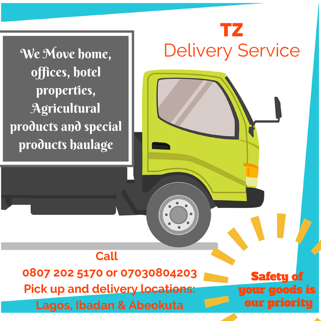 FZ Delivery Services